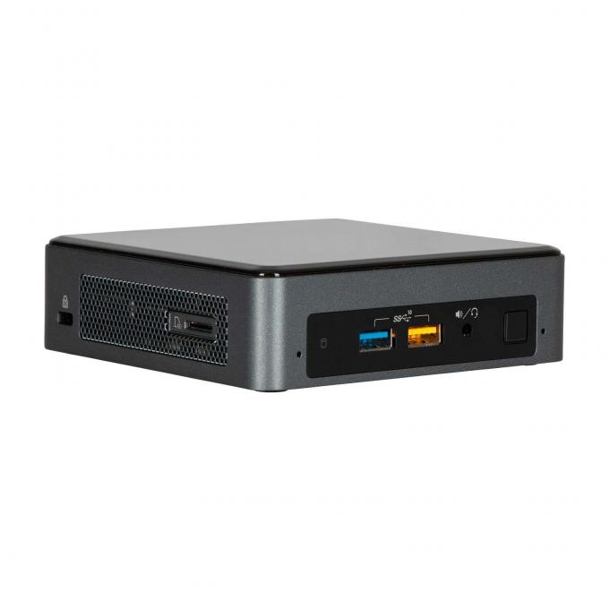 Intel Mini PC NUC Kit Core i3 CPU 30Gb SSD, 4Gb RAM